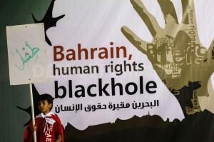 bahrain human right