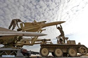 iran weapon