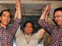 Jokowi Sudah Bertemu Prabowo