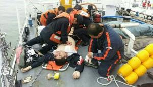 kecelakaan ferry