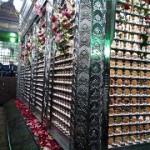 makam Sayidina Husen 1