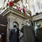 Makam Sayidah Zaenab