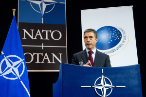 Statement by NATO Secretary General Anders Fogh Rasmussen following the NATO Russia Council (NRC) meeting