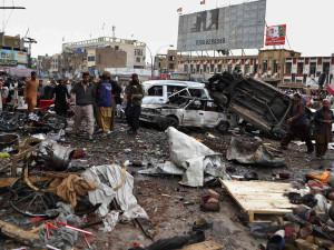 pakistan bom blast