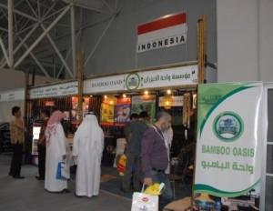 Saudi Build Expo 2013