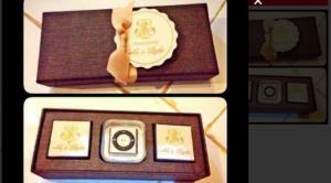 souvenir+iPod