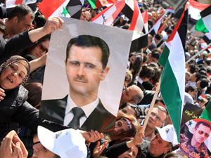 syria palestine