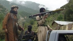 Pakistani-Taliban