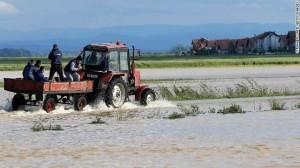 banjir bosnia