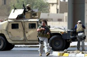 IRAQ-US-SECURITY-BLACKWATER