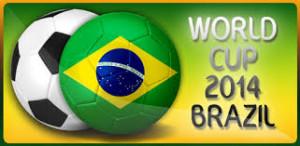 brasil WC
