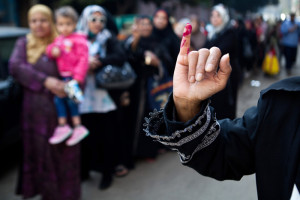 EGYPT-POLITICS-UNREST-VOTE