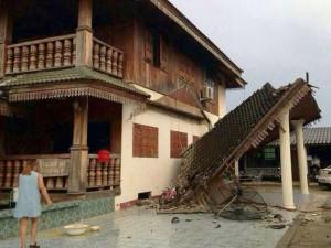 gempa thailand