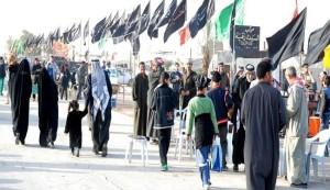 استشهاد 9 من زوار الامامين العسكريين (ع) في العراق