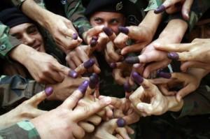 iraq-election