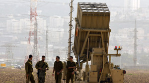 israel Missile system