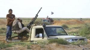 libya paratroop