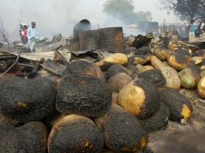 nigeria-village