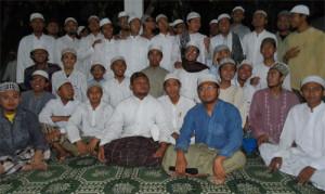 Pelajar Indonesia asal Jatim di Yaman