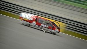 Mobil karya ITS (foto:tempo)
