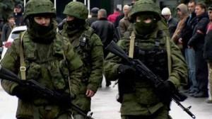 tentara rusia