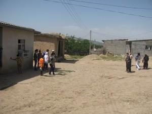 Desa Qare Yasr, foto: Syarief