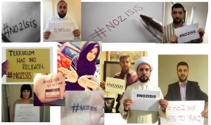 NO to ISIS