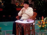 Bagaimana Memilih Pemimpin ? Prof. Dr. Quraish Shihab Menjawab