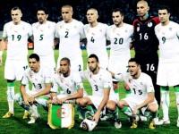 Aljazair, Serigala Gurun yang Siap Menerkam