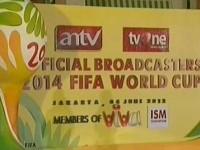 Siarkan Piala Dunia 2014, Televisi Bisa Jadi Merugi