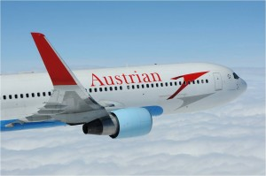 austian airlines