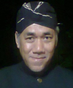 Bonnie Setiawan (dok pribadi)