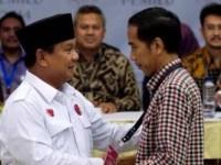 Prabowo Over-Ekspektasi, Jokowi Underestimate