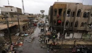 irak mosul