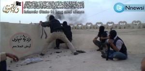 ISIS di Irak
