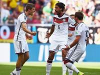 Bantai Portugal 4-0, Jerman Makin Difavoritkan Juara