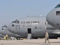Pangkalan Militer AS di Afghanistan Meledak, 1 Orang Meninggal