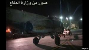 pesawat rusia irak