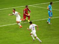 Kalah 0-2 dari Chile, Spanyol Gagal ke Babak 16 Besar