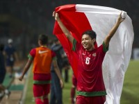 Rentetan Kemenangan Timnas U-19 Terhenti