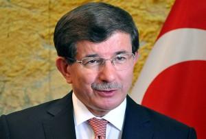 turki davutoglu