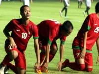 Tundukkan Sriwijaya FC, Timnas U-19 Bukukan Kemenangan ke-20