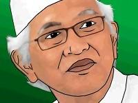 Hikmah Ramadhan (15) : Pemutihan Dosa
