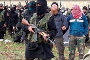ISIS daish