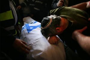 Israel-killed