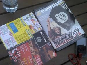 Majalah ISIS