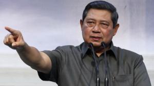 SBY-Susilo Bambang Yudhoyono