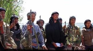 Teroris ISIS asal Indonesia