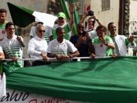 "Rakyat Aljazair: ""Allahu Akbar, Halilhodzic!"""