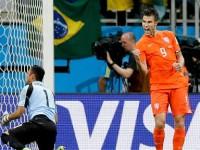 Belanda dan Argentina ke Semifinal